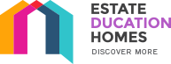 estateducation homes logo